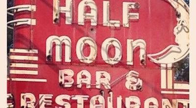 Photo of Bar Half Moon Bar & Grill at 1125 Saint Mary St, New Orleans, LA 70130, United States
