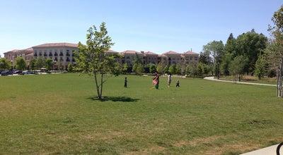 Photo of Park River Oaks Park at 400 River Oaks Pkwy, San Jose, CA 95134, United States