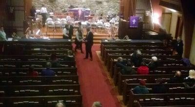 Photo of Church All Saints' Episcopal Church at 10 Billerica Rd, Chelmsford, MA 01824, United States