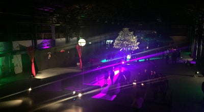 Photo of Skate Park Pier 15 at Breda, Netherlands