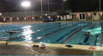 Photo of Pool Rinconada Pool at Newell Rd, Palo Alto, CA 94301, United States