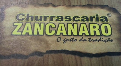 Photo of BBQ Joint Churrascaria Zancanaro at Av Presidente Kennedy Km 496,4 Br 376, Ponta Grossa 84062-016, Brazil