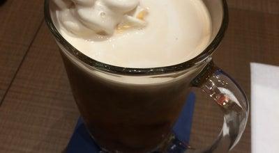 Photo of Coffee Shop 倉式珈琲店 尼崎上ノ島店 at 上ノ島3-7-28, Amagasaki 661-0014, Japan