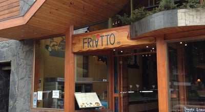Photo of Ice Cream Shop Friatto Gelateria at Bernardo O´higgins 136a, Pucón, Chile