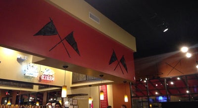 Photo of Asian Restaurant Genghis Grill at 840 S Telshor Blvd, Las Cruces, NM 88011, United States