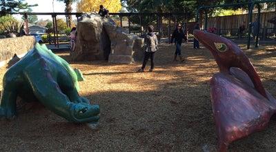 Photo of Park Raynor Park at 1565 Quail Ave, Sunnyvale, CA 94087, United States