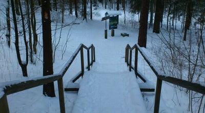 Photo of Trail Sapieginės Pažintinis Poilsio Takas at Lithuania