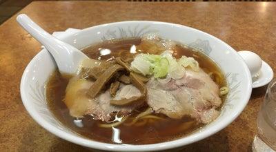 Photo of Chinese Restaurant 珍來 松原団地駅前店 at 栄町2-11-10, 草加市 340-0011, Japan