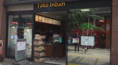 Photo of Asian Restaurant Indah at Pr Constantijn Promenade 4, Rijswijk 2284 DK, Netherlands