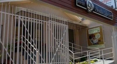 Photo of Dessert Shop Sodiê Doces at R. Manoel Pedro Jr, 95, Mauá 09310-720, Brazil
