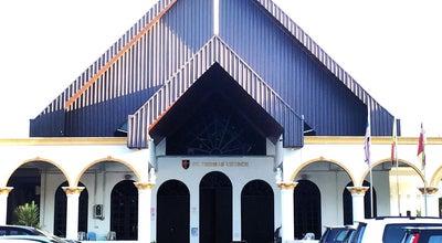 Photo of Church Anglican St. Thomas' Parish, Bintulu at Jalan Sultan Iskandar, Bintulu 97000, Malaysia