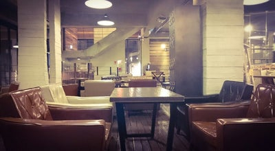 Photo of Cafe Urban Brown at South Korea