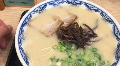 Photo of Food 博多らーめん 由丸 人形町店 at 日本橋人形町1-4-10, 中央区 103-0013, Japan