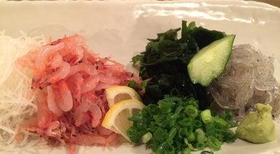 Photo of Sake Bar 鮮魚専門 二六丸 at Japan