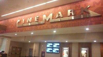 Photo of Movie Theater Cinemark at Parque Lambramani, Arequipa, Peru
