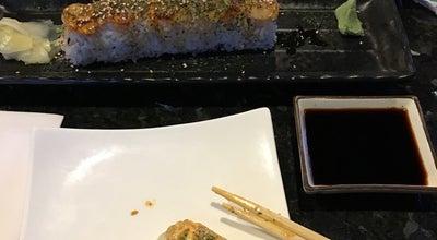 Photo of Sushi Restaurant Sushi Cafe at 4605 Ne 4th St, Renton, WA 98059, United States