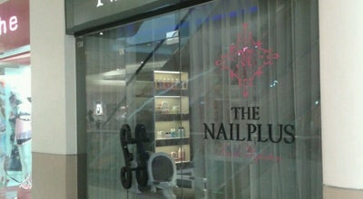 Photo of Nail Salon NailPlus at Plaza West (tp4), 4th, Surabaya 60261, Indonesia