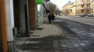 Photo of Massage Sissi Fysio at Hämeenkatu 16, Turku 20500, Finland