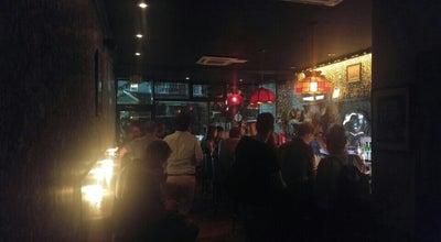 Photo of Dive Bar Hinterlands Bar at 739 Church Ave, Brooklyn, NY 11218, United States
