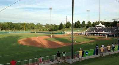 Photo of Baseball Field USA Baseball Field 2 at Cary, NC 27519, United States