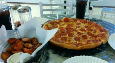 Photo of Pizza Place Jersey's Pizza at 1160 E Alton Gloor Blvd, Brownsville, TX 78526, United States