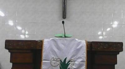 Photo of Church GPIB Margo Mulyo at Jl. Trunojoyo No. 2, Batu, Indonesia