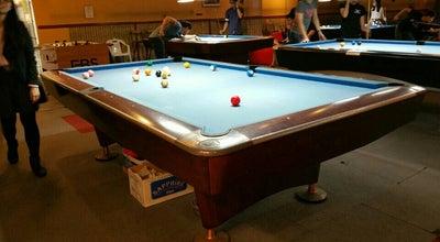 Photo of Pool Hall Mambo Billiards at #01-01a/w, Bukit Timah Plaza, Singapore 588996, Singapore