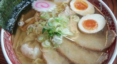 Photo of Food 麺屋丸文 at 平久保16, 山形市, Japan