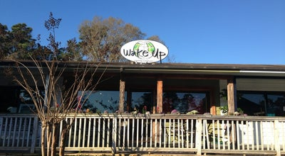 Photo of Coffee Shop Wake Up Coffee Company at 256 Redfern Vlg, St Simons Island, GA 31522, United States