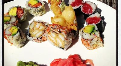 Photo of Sushi Restaurant Tenzan at 988 2nd Ave, New York, NY 10022, United States