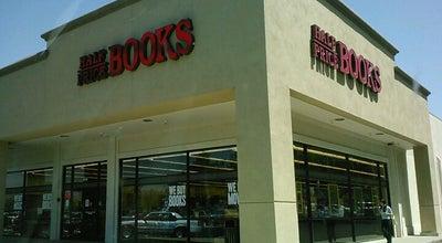 Photo of Bookstore Half Price Books at 7898 Dublin Blvd, Dublin, CA 94568, United States