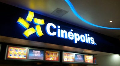 Photo of Movie Theater Cinépolis at Calz. Gral. Ignacio Zaragoza 270, Distrito Federal 15540, Mexico