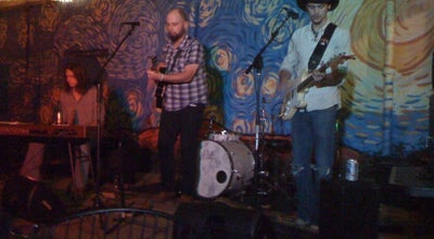 Photo of Bar Revolution Cafe & Bar at 211b S Main St, Bryan, TX 77803, United States