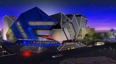 Photo of Stadium Perth Arena at 700 Wellington St, Perth, WA 6000, Australia