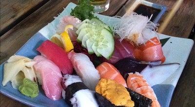 Photo of Sushi Restaurant Doraku Sushi at 900 S Miami Ave, Miami, FL 33130, United States