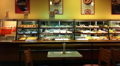 Photo of Donut Shop ミスタードーナツ アコーレ上越ショップ at 富岡1530-1, 上越市 943-0173, Japan