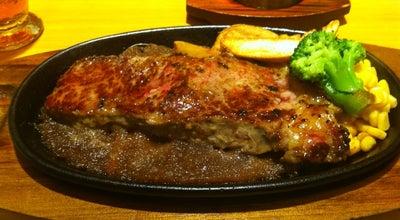 Photo of Steakhouse ステーキ宮上田店 at 材木町2-92-1, 上田市 386-0014, Japan