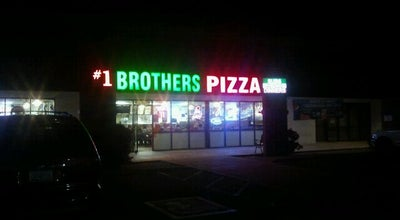 Photo of Pizza Place #1 Brother's Pizza & Wings at 7440 W Cactus Rd, Peoria, AZ 85381, United States