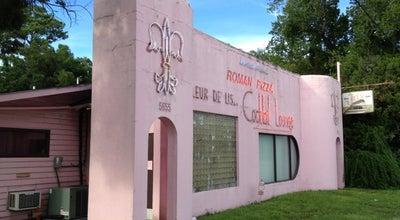 Photo of Pizza Place Fleur de Lis Pizza at 5655 Government St, Baton Rouge, LA 70806, United States