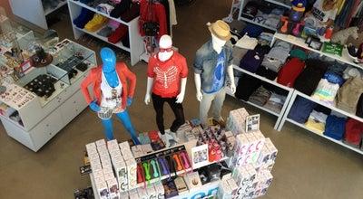 Photo of Clothing Store Kitson Melrose at 8590 Melrose Ave, West Hollywood, CA 90069, United States