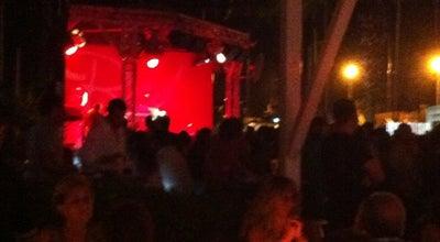 Photo of Rock Club Red Marina at Bodrum, Turkey