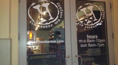 Photo of Tea Room The Hooker Tea Company at 300 Beach Dr Ne, Saint Petersburg, FL 33701, United States