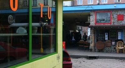 Photo of Asian Restaurant Bar Cô Tú at Nowy Świat 22/28, Pawilon 21, Warszawa, Poland