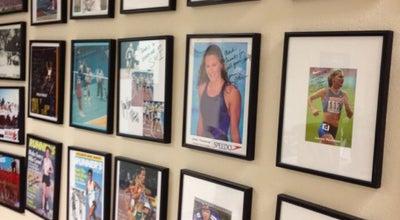 Photo of Spa Sports Medicine Institute (SMI) at 260 Sheridan Ave, Palo Alto, CA 94306, United States
