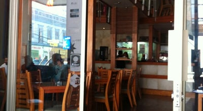 Photo of Cafe Carpe Diem Cafe at Patricio Lynch 430, Iquique 1100000, Chile