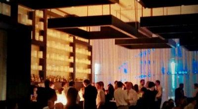 Photo of Lounge The Lounge at Kempinski Residences & Suites Doha, Doha 32129, Qatar