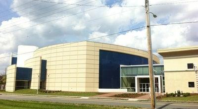 Photo of Church Family Worship Center at 1350 E Main St, Lakeland, FL 33801, United States