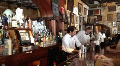 Photo of Cajun / Creole Restaurant Napoleon House at 500 Chartres St, New Orleans, LA 70130, United States
