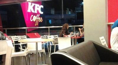 Photo of Fried Chicken Joint KFC / KFC Coffee at Jl. Jend. Sudirman No. 3, Balikpapan 76113, Indonesia
