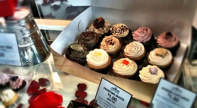 Photo of Cupcake Shop Cupcake Jones at 307 Nw 10th Ave, Portland, OR 97209, United States